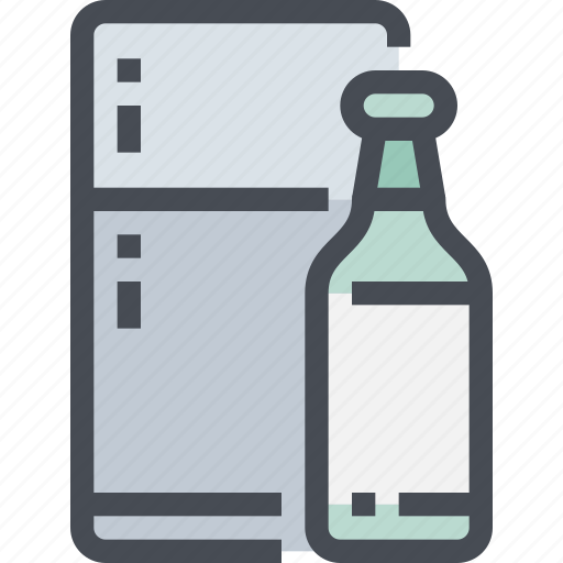 alcohol, beer, beverage, chilled, drink icon