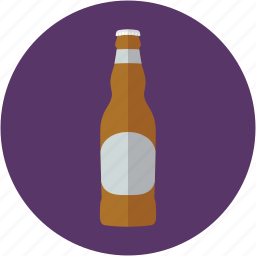 beer, bottle, hoegaarden, ipa, porter, stout, wheat beer icon