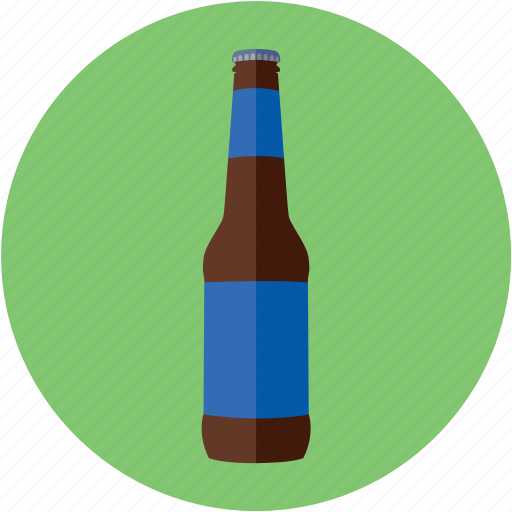 beer, bottle, fosters, ipa, light beer, pale ale icon