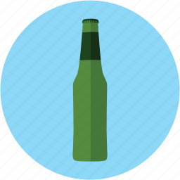 beer, bottle, carlsberg, lager, light beer icon