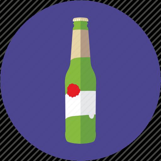 beer, bottle, light bear, pale ale, pilsner, pilsner urquell icon