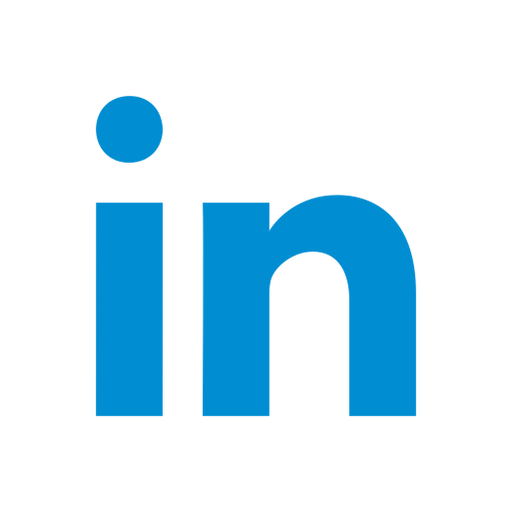 business, linkedin, network, social icon