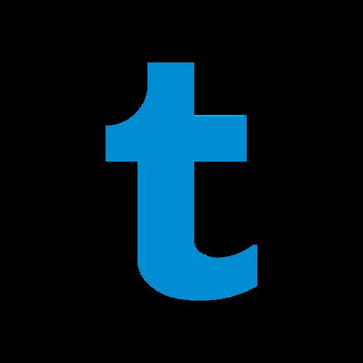 communication, network, online, share, social, tumblr icon