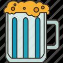 beer, alcohol, beverage, brewery, draft