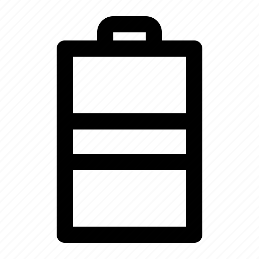 alcohol, box, cup, drink, package icon