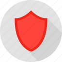 data, guard, protection, safe, safety, security, shield icon
