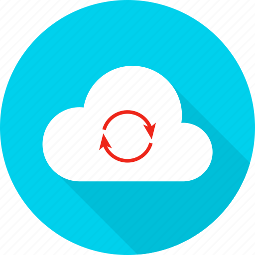 big, cloud, computer, computing, data, technology, upload icon