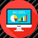 analysis, analytics, business, computer, data, monitor