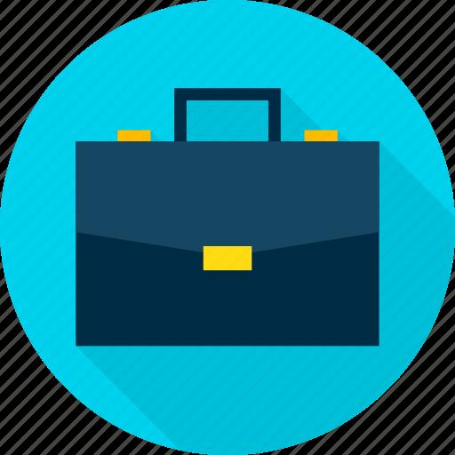 bag, briefcase, business, case, office, portfolio, work icon
