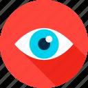 business, eye, eyesight, health, look, search, vision