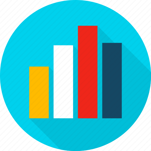 analysis, big, business, chart, data, graph, infographic icon