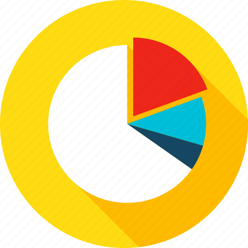 big, business, chart, data, graph, infographics, pie icon