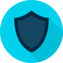 computer, guard, safety, secure, security, shield icon