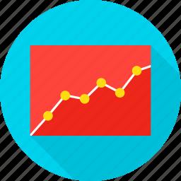 big, business, chart, data, graph, infographic, statistics icon