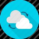 cloud, computing, data, download, technology, upload