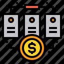 bank, communication, database, information, network, server, technology