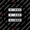 communication, data, database, information, network, technology