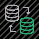 connection, datatransfer, exchange, filesharing, server