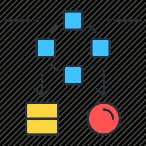Big data, data modeling, data modelling icon