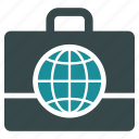data, global, case, earth, globe, international business, internet
