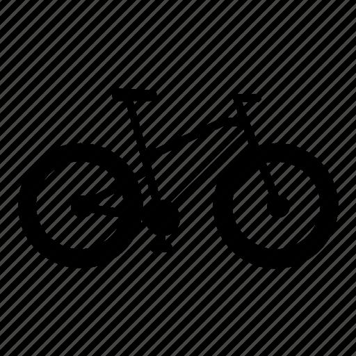 bicycle, bike, cycling, mountain, mountainbike, mtb, ride icon
