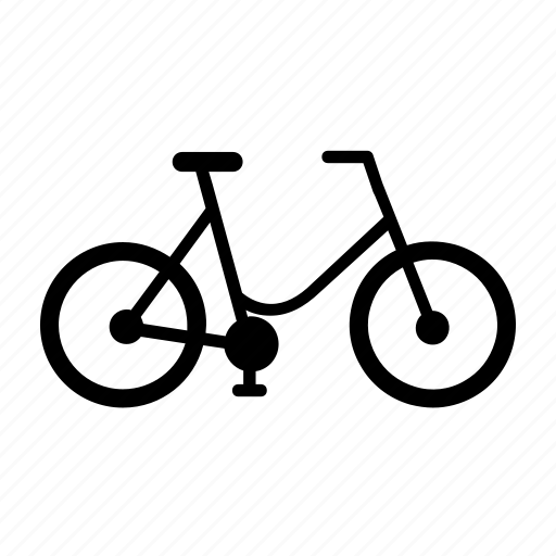 bicycle, bike, city, kid, leftmartinez, ride, street icon
