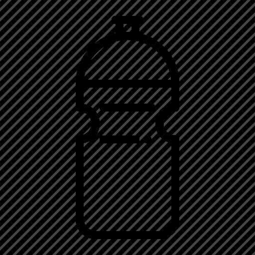beverage, bike, bottle, drink, drinking icon