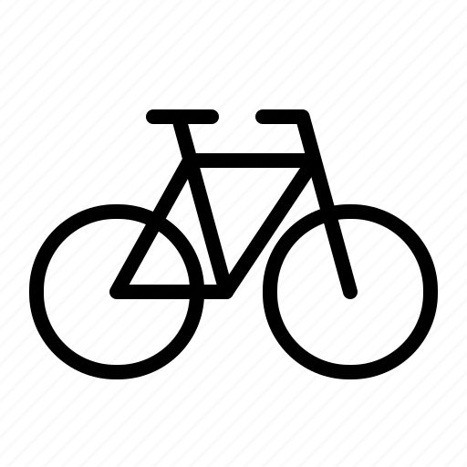 Bicycle, bike, cycle, cycling, transport icon - Download on Iconfinder