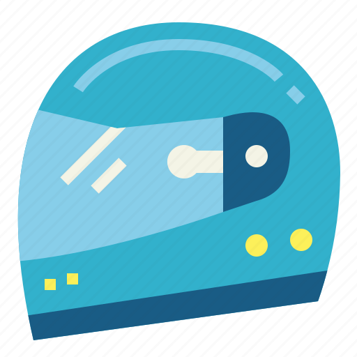 Helmet, motorbike, protection, safety icon - Download on Iconfinder