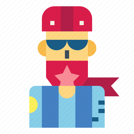 Avatar, man, people, person icon - Download on Iconfinder