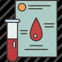 blood, test, laboratory, health, sample