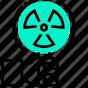biochemistry, biology, chemistry, dangerous, radiation, science, warning