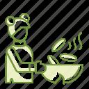 flavor, tea leaf, process, streaming, taste icon