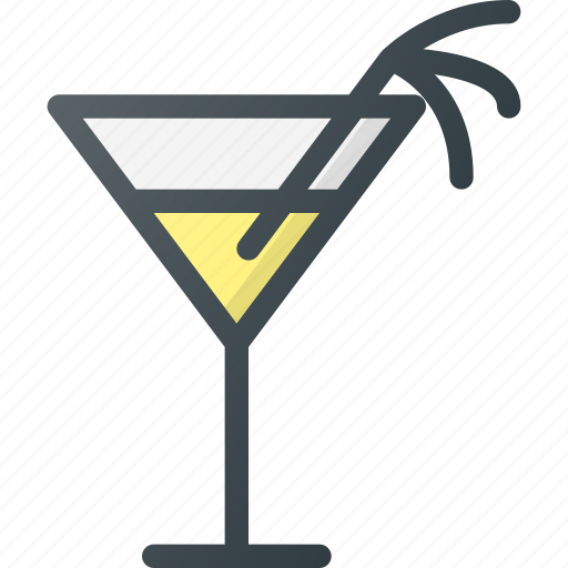alcoholic, beverage, birthday, celebration, cocktail, drink icon