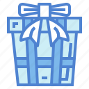 birthday, gift, party, surprise icon