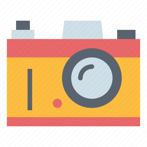 camera, digital, electronics, photo, photograph, picture icon