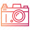camera, digital, electronics, photo, photograph, picture icon