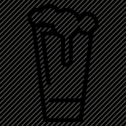 beer, birthday, drink, mug, pint icon