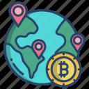 map, location