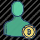 user, profile