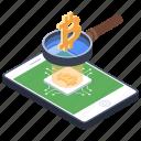 blockchain technology, bitcoin blockchain, bitcoin we, cryptocurrency technology, digital blockchain icon