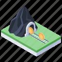 bitcoin cash, bitcoin mining, bitcoin mining tools, ethereum mining, metaphor mining icon