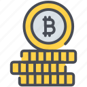 banking, bitcoin, cash, coin, coins, crypto, cryptocurrency