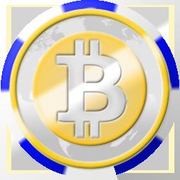 bitcoin, casino, chip, coinsphere icon