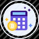 bitcoin, bitcoin calculator, calculator