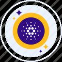 altcoin, bitcoin, cardano, coin, cryptocurrency, cryto