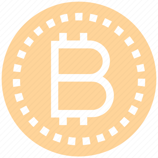 Bitcoin, coin, currency, digital currency, digital wallet, money, payment icon - Download on Iconfinder