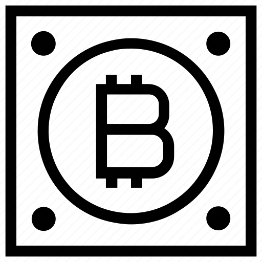 Backup, bitcoin, computer, device, disk, hard, hard drive icon - Download on Iconfinder