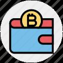 bitcoin, blockchain, crypto, digital wallet, money, savings, wallet