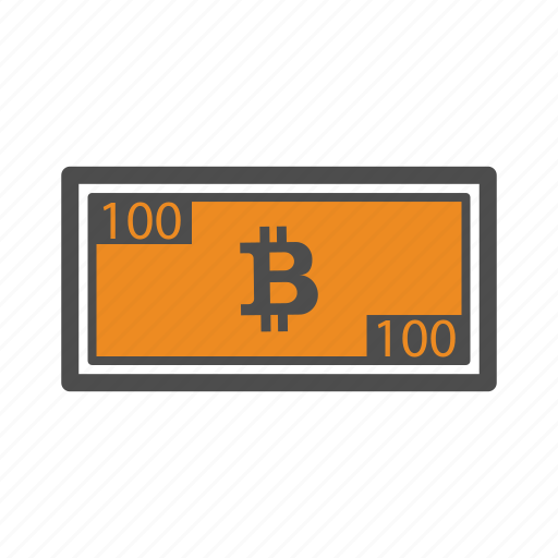 bitcoin, bitcoins, currency, money icon